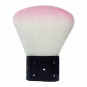 ThinkMax Professional Elegant Blush Portable Makeup Brush Beauty Makeup Special Tools Flat Makeup Brush