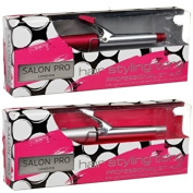 Salon Pro Fantastic And Easy-To-Use Styling Tongs