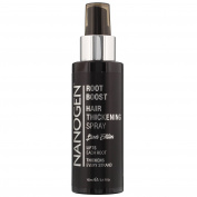 Nanogen Black Editions Root Boost Hair Thickening Spray 100ml