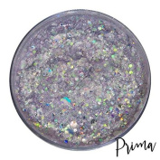 Unicorn Poop Shimmering Clementine & Prosecco Fixing Gel Adhesive