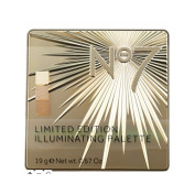 Boots No7 LIMITED EDITION Illuminating Highlighter Palette Gift-Gives a Shimmering Finish For Xmas-Anniversary-Diwali-Birthday-Party-Holiday-etc