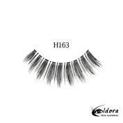 Eldora False Eyelashes H163