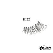 Eldora False Eyelashes H152