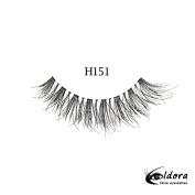 Eldora False Eyelashes H151