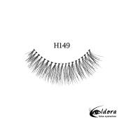 Eldora False Eyelashes H149