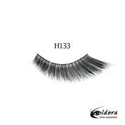 Eldora False Eyelashes H133