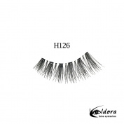 Eldora False Eyelashes H126