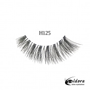 Eldora False Eyelashes H125