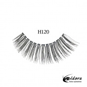 Eldora False Eyelashes H120
