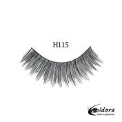Eldora False Eyelashes H115
