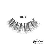 Eldora False Eyelashes H114