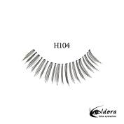 Eldora False Eyelashes H104