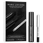Marc Jacobs Mascara & Gel Eyeliner Set