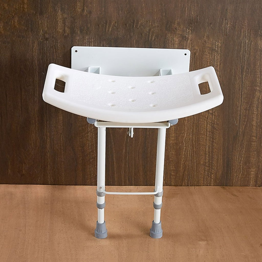 Unique Carex Adjustable Bath And Shower Seat With Back Motif ...