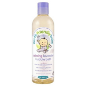 Earth Friendly Baby Calming Lavender Bubble Bath by Earth Friendly Baby