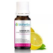 Lemon Pure Etheric Oil Bioherba 10ml