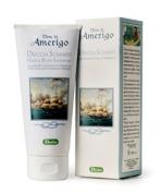 Derbe – docciasciampo Terre Of Amerigo 200 ml, Fresh, Natural, Delicate, after sport.