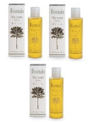 The ERBOLARIO – Almond Oil Lav. Three artemisie 125 ml – 3 Packs Action Prevents the Early Ageing, Antioxidant, pore minimiser antiradicalica, Maintains the Leather Hydrate and Soft.