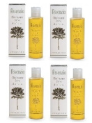 The ERBOLARIO – Almond Oil Lav. Three artemisie 125 ml – 4 Packs Action Prevents the Early Ageing, Antioxidant, pore minimiser antiradicalica, Maintains the Leather Hydrate and Soft.