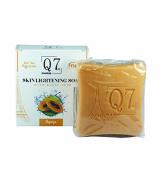 Q7Paris Skin Lightening Soap