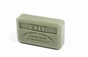 Authentic SAVON DE MARSEILLE French Soap TEA TREE Made in France 125 g
