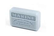 Authentic SAVON DE MARSEILLE French Soap MARINE Algae Made in France 125 g