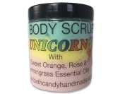 Unicorn Body Scrub - Bath Candy