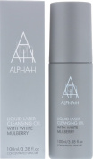 Alpha H Liquid Laser Cleansing Oil With White Mulberry 100ml Female Skincare