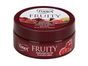 Fonex Fruity Hand & Body Butter - Grapefruit & Pomegranate 150ml