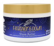 Feather and Down Body Butter, 300 ml