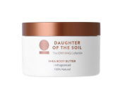 Daughter of the Soil Shea Body Butter White Mulberry