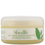 Shealife Shea Butter 100% Organic Unrefined Shea Butter 150g
