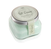 Sabon Foot Cream based menthol & camphor 150ml Paraben and Mineral oil free