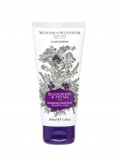Woods of Windsor Blackberry and Thyme Exfoliating Hand Scrub, 100 ml