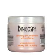 BingoSpa Slimming SPA Treatment with Caffeine 500g
