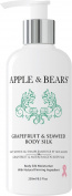 APPLE & BEARS Grapefruit & Seaweed Body Silk