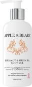 APPLE & BEARS Bergamot & Green Tea Body Silk