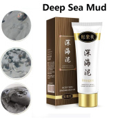 Colourful(TM)150g Pure Body Naturals Beauty Dead Sea Mud Mask for Facial Treatment