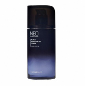 【The Face Shop】Neo Classic Homme Black Essential 80 Toner 130ml by The Face Shop