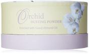 Bronnley Orchid Dusting Powder 75g by Bronnley