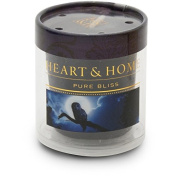 Heart & Home scented votive candles in Twilight 53 g