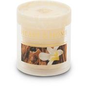 Heart & Home Votive Candle, Sandalwood & Vanilla/Sand – Sandalwood & Vanilla, 21 g