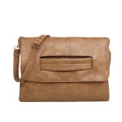 Women's Postman Package Bag Shoulder Bag
