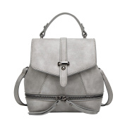 Women Fashion Shoulder Bag Retro Handbag
