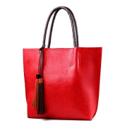 Mefly Pu Leather Handbag