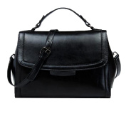 Chic Leather Handbags Handmade Work Handbag Cross Body Bags