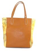 Alviero Martini 1^ classe Women's Tote Bag Brown brown M
