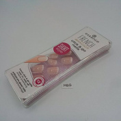 Essence - French Click & Go nails - Short Style