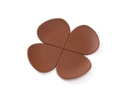 ZCSMg Creative Flower Shaped Silicone Cup Mat Coffee Coasters for Kitchen Supplies
