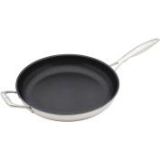 Swiss Diamond Fry Pan, 32cm , Grey